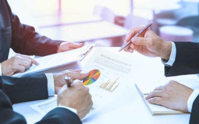 La Importacia de la Auditoría Financiera en las Empresas