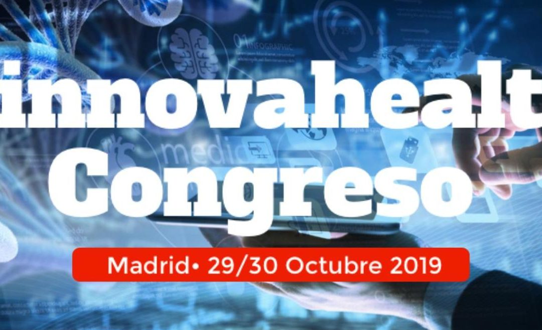 Congreso Innova-Health 2019